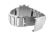 Le Chateau Men's GU5037OS_WHT Sports Dinamica Collection Chronograph Watch
