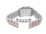 Le Chateau Men's 5403MTT_ROSE_WHTandBLK Sports Dinamica Collection Titanium Chrono Watch