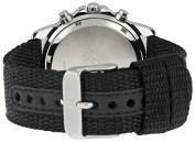 Seiko Men's SNN079P2 Cloth Strap Watch