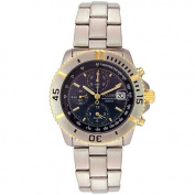 Pulsar Men's PF3364 Alarm Chronograph Watch