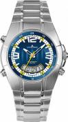 Jacques Lemans Sport Reno 1-1282C Men's Watch