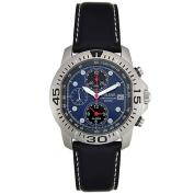 Pulsar Men's PF3429 Alarm Chronograph Watch
