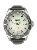 Lacoste Sportswear Collection Sport Navigator White Dial Men's watch #2010442