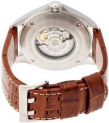 Hamilton Men's H64715885 Khaki Pilot Grey Dial Watch