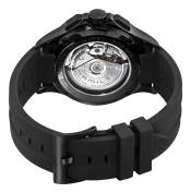 Hamilton Men's H64656351 Khaki King Chronograph White Dial Watch