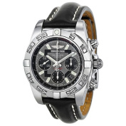 Breitling Mens Chronomat 41 Watch AB014012-F554