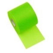 Mueller M Wrap Big Lime Green Coloured 7cm x 30 yards