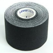 Levotape Kinesiology Tape Black