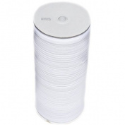 Twill Tape - White Twill Tape - 800 Yard Rolls in 0.6cm