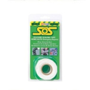 Top Tape RE6499 2.5cm x 10' SOS Silicone Tape