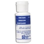 Geritrex Benzoin Compound Liquid