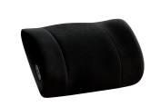 ObusForme by Homedics OFSS-BLK Lumbar Support with Massage