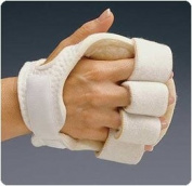 Rolyan Palm Protector with Finger Separators, Right - Model A81202