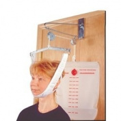 Overdoor Home Cervical Neck Traction Kit - Overdoor Home Cervical Neck Traction Kit - 4390