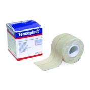 2594002 Bandage Tensoplast Wound 5.1cm x5yd Medium Support/Compression Roll Part No. 2594002 by- Beiersdorf/Jobst Inc.