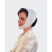 Jobst Facioplasty, Large Adjustable Velco Closures