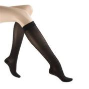 Medi Women's Elegance Sheer Firm Support Knee Highs