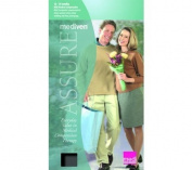 Mediven - Assure Unisex - Closed Toe Knee Highs - 16 20 mmHg [Health and Beauty]