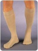 Relief 30-40Mm,Knee,Xlarge,Full Calf,Beige,Closed