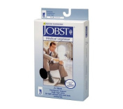 Jobst for Men - Moderate Support Closed Toe Thigh Highs - 15 20 mmHg