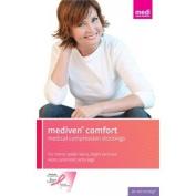 Mediven Comfort 30-40 mmHg Closed Toe Pantyhose Size