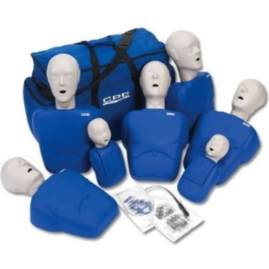 CPR Prompt Combo