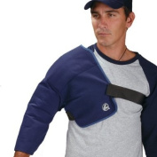 Cramer Products 279826 Cold Therapy Cold Shoulder Wrap - Polybag