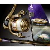 Ready 2 Fish R2F UL Trout Spin Combo