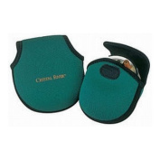 Crystal River Fly Reel Pouch, Small