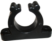 Rubber Fishing Rod Holder - Large Claw - 3.8cm inch