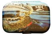 MFC Sylvester Plastic Fly Box, Whiplash