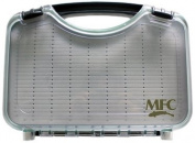 MFC Fly Case, Clear, Large Foam