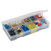 Plano 3455-00 Stowaway with Adjustable Dividers