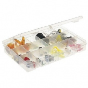 Plano 3618-00 Stowaway with 18 Fixed Compartments