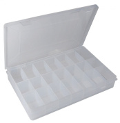 Pico 0012a 18 Compartment Plastic Kit