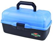 Flambeau Frost 3 Tray Tackle Box - Blue