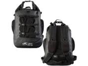 Grundens Gauge Tech Rum Runner Backpack - Black