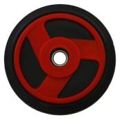Yamaha Old Style 178 Mm Red Idler Wheel