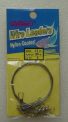 30 Pcs of 30.5cm Wire Leader - 5 Pc Per Pack