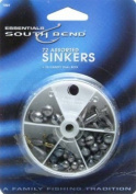 South Bend Sinker Assortment Pack