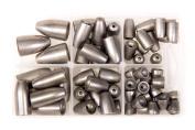 Bullet Weights Ultra Steel Bullet Weights Sinker Kit