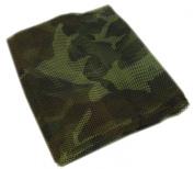 Full Body Honeycomb Mesh Sniper Veil Cover 152.4cm x 243.8cm