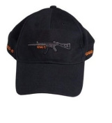 ATI American Tactical Imports GSG 5 GSG-5 Collection 100% Cotton Adjustable Shooting Sports Hunting Cap Hat