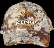 King's Camo Desert Shadow Hunting Hat