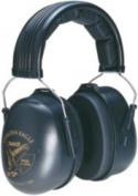 Tasco 29db Golden Eagle Blk 1pos Ovr-the-head Earmuff