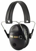 Pro Ears Pro 200 Electronic Hearing Protection & Amplification Ear Muffs