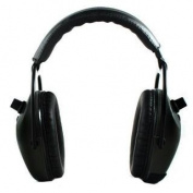 Pro Ears GS-DSTL-B BLACK Stalker Gold NRR 25 Electronic Ear Muffs