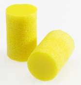 3M Classic Small Uncorded Earplugs 310-1103, in Pillow Pack