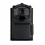 Big Game Eyecon Quick-Shot 5.0MP Game Camera, Black