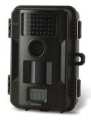 Stealth Cam Unit OPS Triad-Equipped 38 Black IR 8.0MP Game/Trail Camera